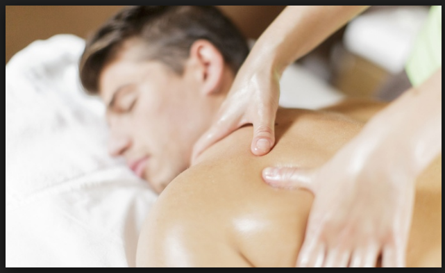 Tips for Hiring Sensual Massage Services in London